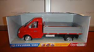 Машина «Грузовой автомобиль», 9379A