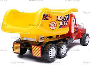 Машина Heavy Duty, 15-001, купить