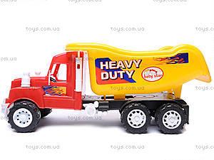 Машина Heavy Duty, 15-001, фото