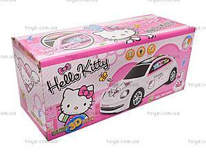 Машина Hello Kitty, 767-447, отзывы