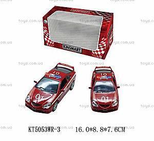 Машина Honda Integra Type-R «Пожарная», KT5053WR-3