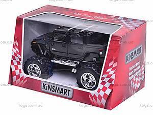 Машина Hummer H2 Sut (Off Road), KT5326W
