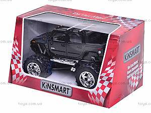 Машина Hummer H2 Sut (Off Road), KT5326W, купить