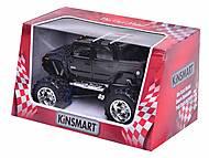 Машина Hummer H2 Sut (Off Road), KT5326W, купить игрушку