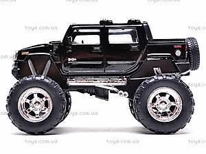Машина Hummer H2 Sut (Off Road), KT5326W, цена