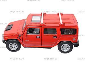 Машина Hummer H2, KT5337W, фото