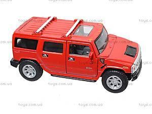 Машина Hummer H2, KT5337W, цена