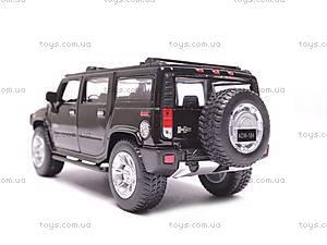 Машина Hummer H2 SUV, 7006W, купить