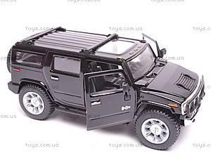 Машина Hummer H2 SUV, 7006W, цена