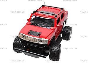 Машина Hummer, на радиоуправлении, 3699-CK3/CK4, купить