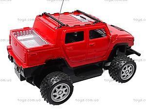 Машина Hummer, на радиоуправлении, 3699-CK3/CK4, цена