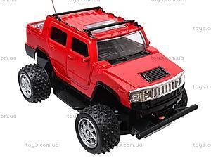 Машина Hummer, на радиоуправлении, 3699-CK3/CK4, игрушки