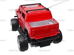 Машина Hummer, на радиоуправлении, 3699-CK3/CK4, детские игрушки
