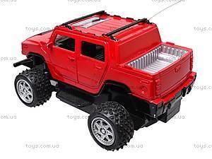 Машина Hummer, на радиоуправлении, 3699-CK3/CK4, магазин игрушек