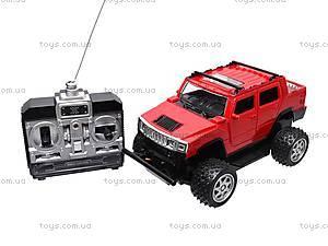 Машина Hummer, на радиоуправлении, 3699-CK3/CK4, toys.com.ua