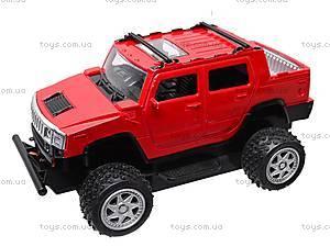 Машина Hummer, на радиоуправлении, 3699-CK3/CK4, toys