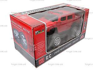 Машина Hummer, на радиоуправлении, 3699-CK3/CK4