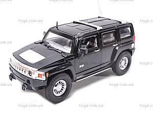 Машина HUMMER, с радиоуправлением, 866-378, купить