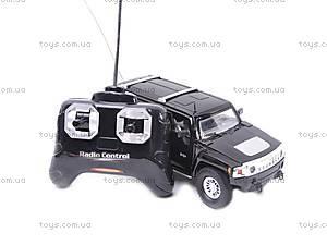 Машина HUMMER, с радиоуправлением, 866-378