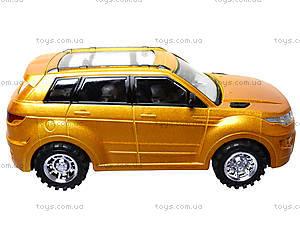 Машина инерционная «Внедорожник», R800-26, купить