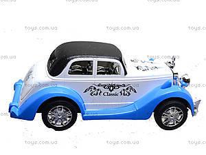 Игрушечная машина «Ретро», 6900, купить