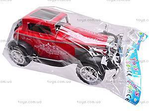 Машина инерцинная «Ретро», 909D, фото