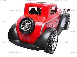 Машина инерцинная «Ретро», 909D, цена