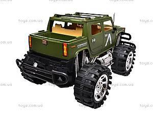 Машина инерционная «Армейский джип», 6137-1F, купить