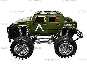 Машина инерционная «Армейский джип», 6137-1F, отзывы