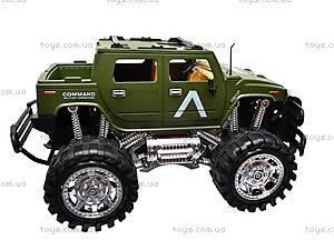 Машина инерционная «Армейский джип», 6137-1F, цена