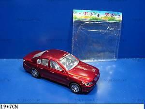 Машина инерционная BMW, 3389A
