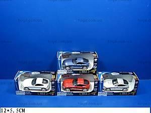 Машина инерционная BMW Z4 M Coupe , 6050