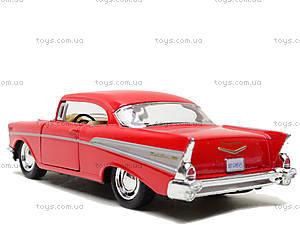 Коллекционный автомобиль Chevrolet Bel Air (1957), KT5313W, Украина