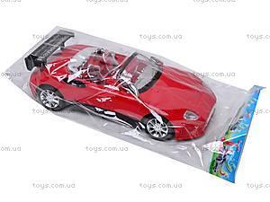 Машина инерционная, детская, 5018, игрушки