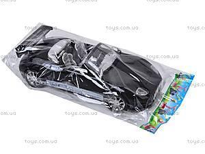 Машина инерционная, детская, 5018, детские игрушки