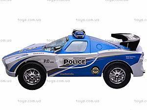 Машина инерционная детская «Полицейские», 2190, купить