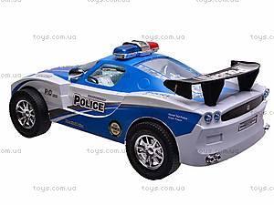 Машина инерционная детская «Полицейские», 2190, фото