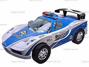 Машина инерционная детская «Полицейские», 2190
