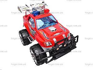 Машина инерционная «Джип-полиция», 3388-20, отзывы