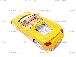 Машина инерционная, для детей, 2288-1A, фото