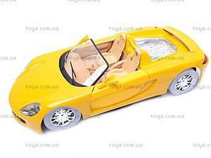 Машина инерционная, для детей, 2288-1A, отзывы