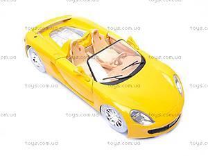 Машина инерционная, для детей, 2288-1A, игрушки