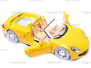 Машина инерционная, для детей, 2288-1A
