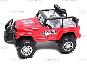 Машина инерционная для деток, 855-2, фото