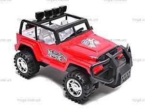 Машина инерционная для деток, 855-2