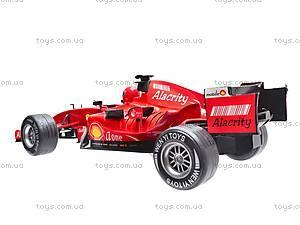 Машина инерционная «Формула 1», WY133D, купить