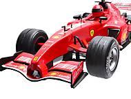 Машина инерционная «Формула 1», WY133D