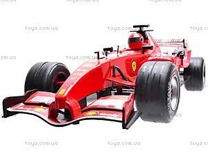 Машина инерционная «Формула 1», WY133D, фото