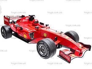 Машина инерционная «Формула 1», WY133D, игрушки