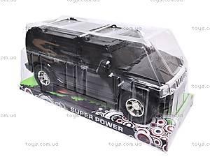 Машина инерционная Hammer, 3611, toys.com.ua